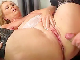 Old Mom Fuck